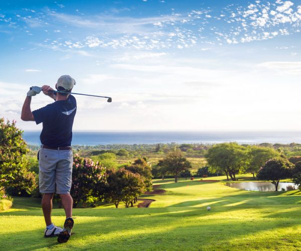 The Best Places to Have Golf Vacation in Spain