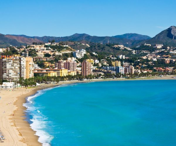 Why Malaga is the best vacation destination